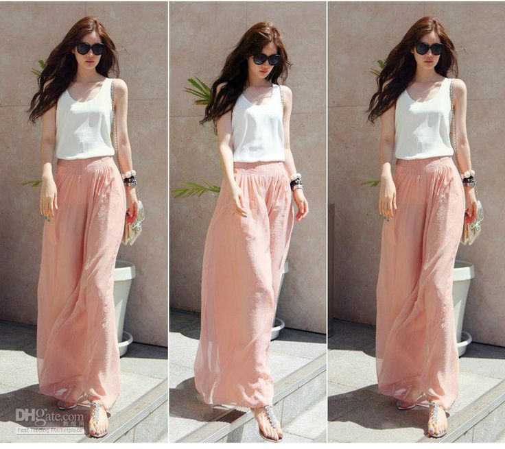 blouse loose chiffon summer long shirts - Google Search