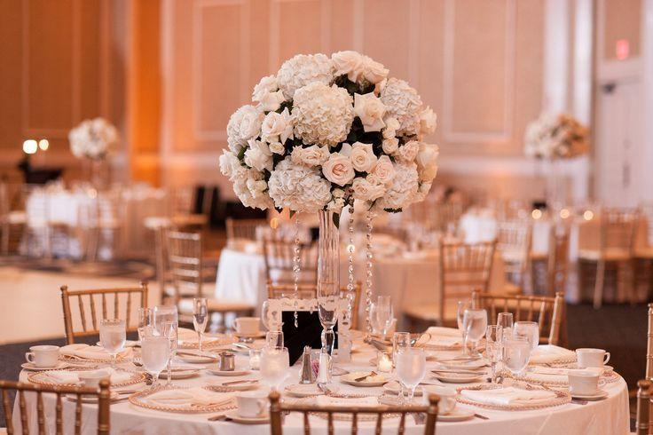 Floral Table Pieces!!
