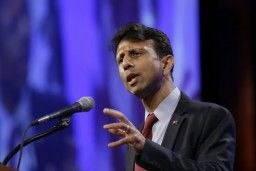 Louisiana Legislature Rejects 'Religious Freedom' Bill, Governor Imposes It By Executive Order