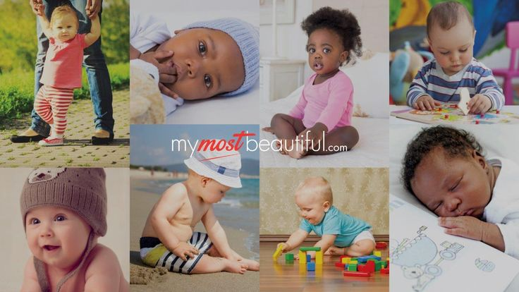 Enter The My Most Beautiful Baby Competition!