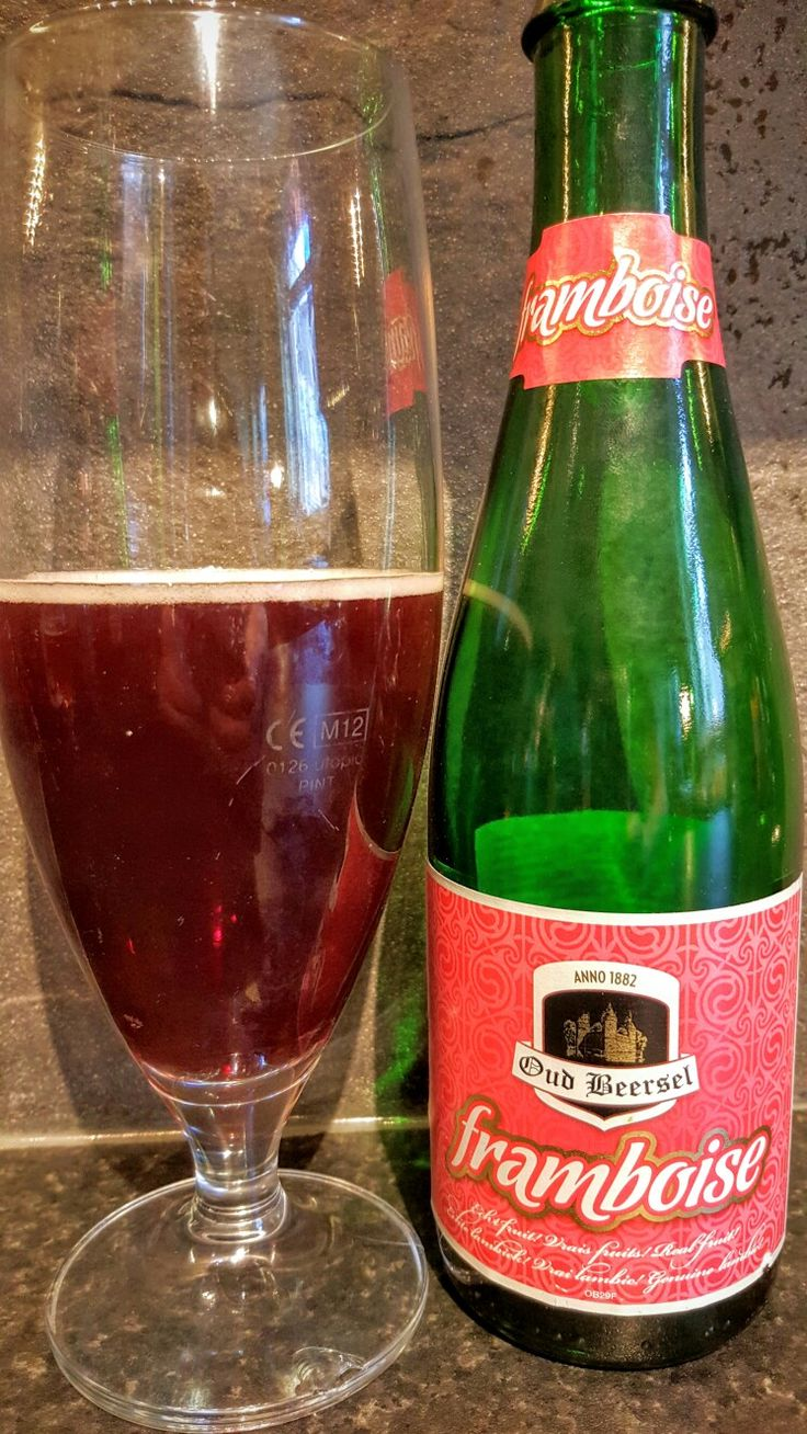 Oud Beersel Framboise. Watch the video beer review here www.youtube.com/realaleguide   #CraftBeer #RealAle #Ale #Beer #BeerPorn #OudBeerselFramboise #OudBeerSel #Framboise #BelgianBeer #BelgianCraftBeer