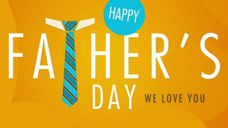 Happy Fathers Day Backgrounds Wallpaper