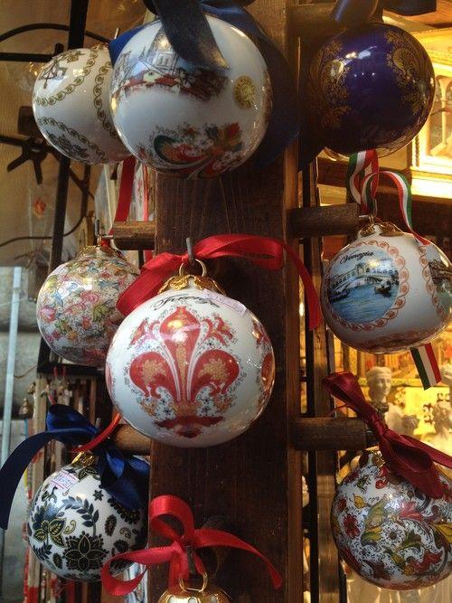 Рождественские рынки Флоренции и Тосканы: куда идти за подарками и хорошим настроением