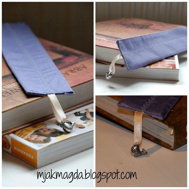 bookmark zakładka do książki