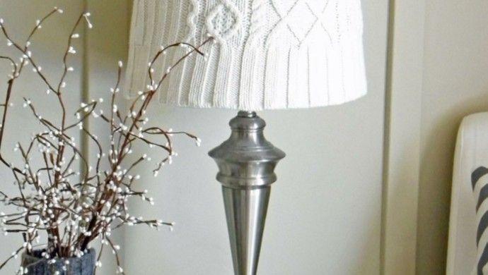 1001 Ideen Zum Lampen Selber Machen 30 Interessante Und Kreative Lampenbas Lampen Selber Machen Lampe Selber Bauen Und Lampen