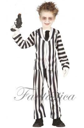 Halloween, Disfraz Fantasma niño, disfraces para niño, disfraces baratos, disfraz de diablo, vampiro, brujo, Drácula, Muerte, Esqueleto, Zombie - Tienda Esfantastica