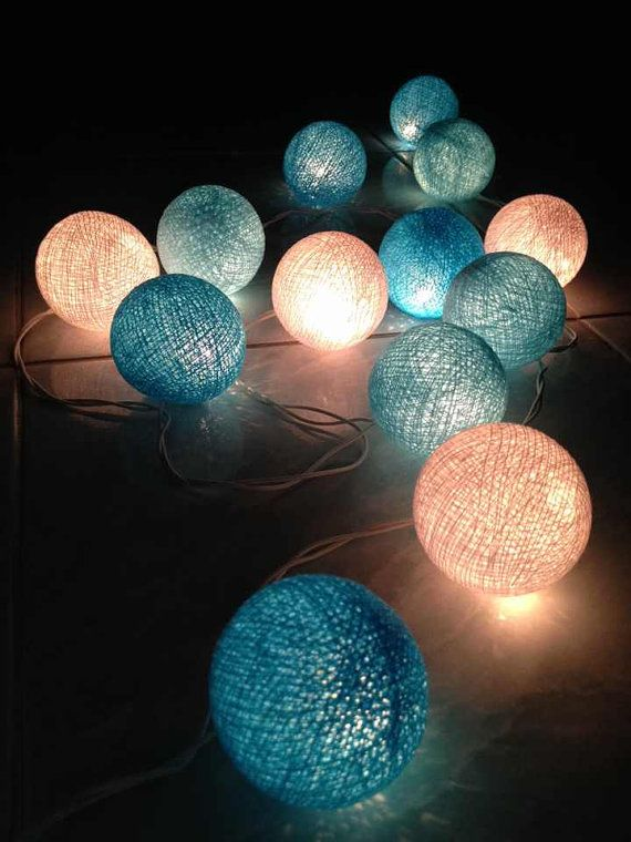 Blue String Lights For Bedroom : 17 Best ideas about Bedroom Fairy Lights on Pinterest Fairy lights, Room inspiration and Room ...