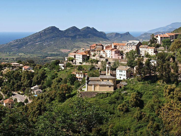 Region de Saint Florent - Poggio-d'Oletta (U Poghju d'Oletta en langue corse) est une commune située dans le département de la Haute-Corse.