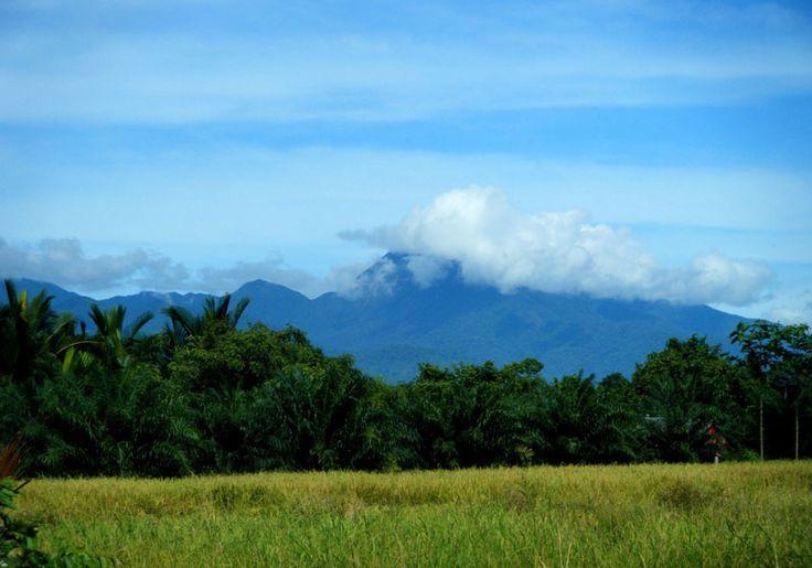 Khao Luang National Park : Nakhon Si Thammarat, Thailand
