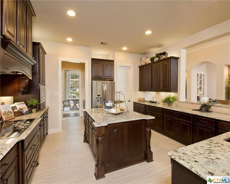 82 best Gorgeous Kitchens By Perry Homes images on Pinterest ...