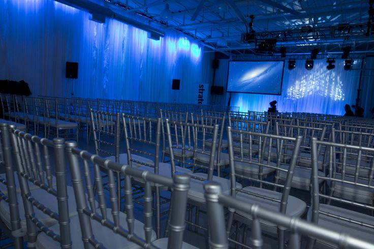 ATOMIC AWARDS @Airship37 Event Venue