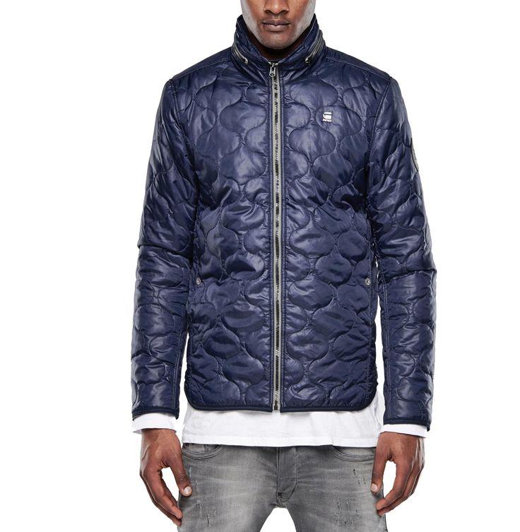 G-Star -takki, 129,90 €. Tältä takilta ei näköä puutu!  Studio25, 5. krs.