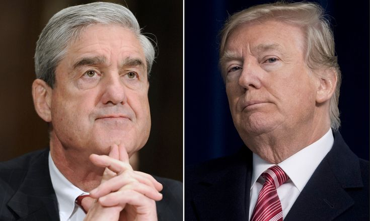 The New York Times is reporting today that President Trump, in the midst of being investigated for obstruction of justice in relation to his firing of former FBI Director James Comey over the Russia investigation and for his potential involvement in the drafting of a misleading response to the initial stories about his son's meeting with Russian agents at Trump Tower, has spoken to witnesses about their interviews with Mueller....