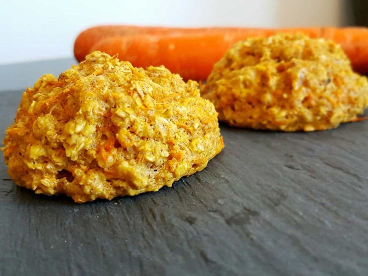 Galette aux carottes | Caroline Cloutier Nutritionniste