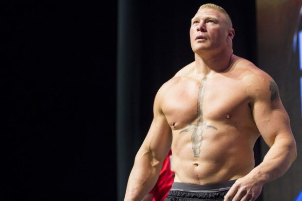 American professional wrestler and former mixed martial artist Brock Lesnar has announced his retirement from the Ultimate Fighting Championship (UFC). #Brock #Lesnar #Announces #Retirement From #UFC https://www.evolutionary.org/brock-lesnar-announces-retirement-from-ufc/