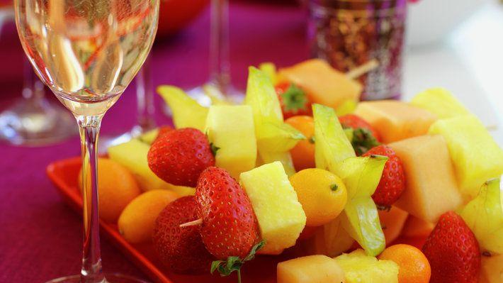 Fruktspyd   Fruktspyd er friskt og godt. Passer til både spekemat, røkt skinke, som en dessert eller som en mellomrett. Fargerikt, lekkert og utrolig godt.