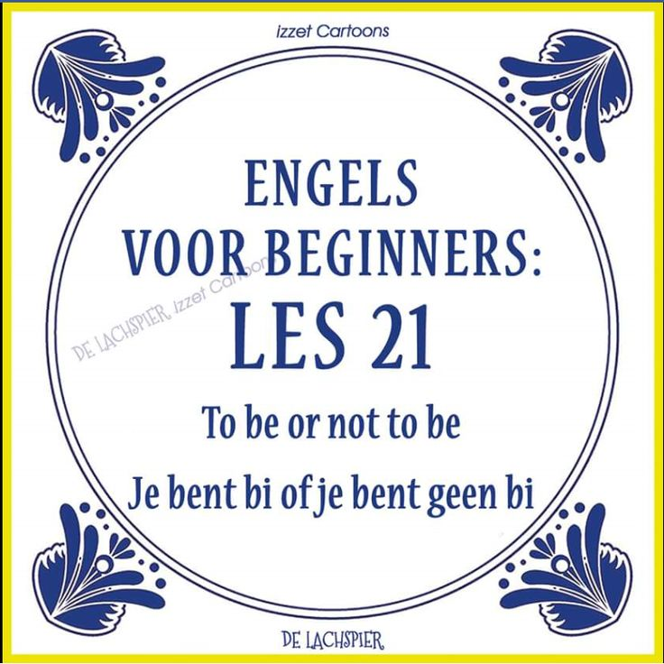 Translation of the Dutch explanation: You are bi or you are not a bi