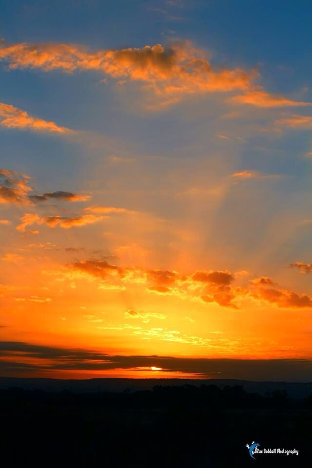 Spectacular #sunrise #Australia #Extraordinary #photography #art #WesternAustralia