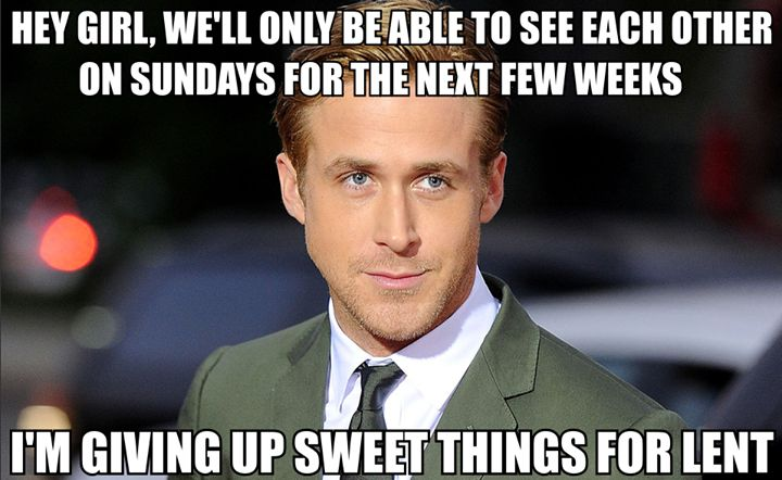 pick up line ryan gosling meme