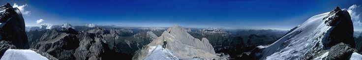 Dolomites - Wikiwand
