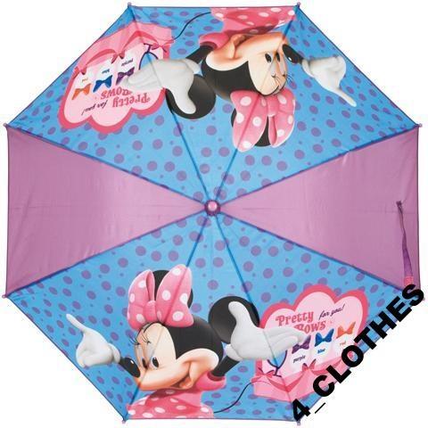 Parasol dla dzieci Myszka Minnie - Disney