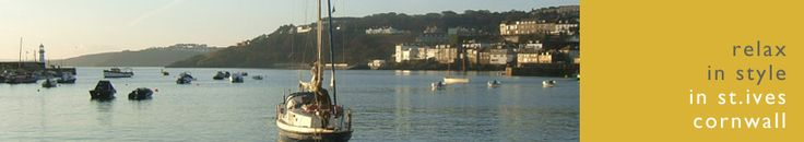 St.Ives Bed & Breakfast harbour - Cornwall no 1 on trip advisor