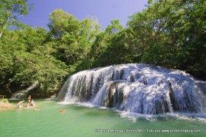 Bonito, MS, Brazil.. less than a month!