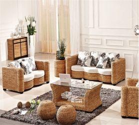 Best 25+ Indoor wicker furniture ideas on Pinterest | Brown indoor ...