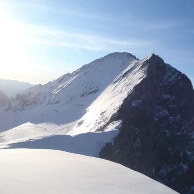 Barre (4102m) or Dome (4015m) Des Ecrins Mountaineering Trip - Rate: From €784.00 per person sharing for 2 Nights