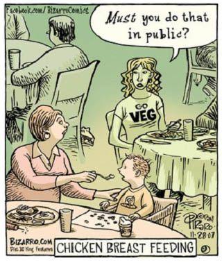 Please stop feeding dead animals to children. Go Vegan. Read Vegan pregnancy and parenting literature at http://veganfuture.wordpress.com/resources/pregnancy-parenting/
