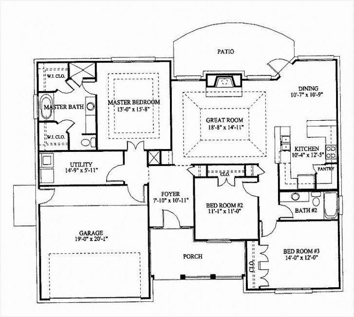What You Know About House Plan For 2121 Site And What You Dont Know About House Plan For 2121 Site Ho Shop House Plans House Floor Plans Bungalow House Plans