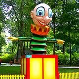peter, peter pumpkin eater idlewild park | Explore The Magic at StoryBook Forest at Idlewild Park