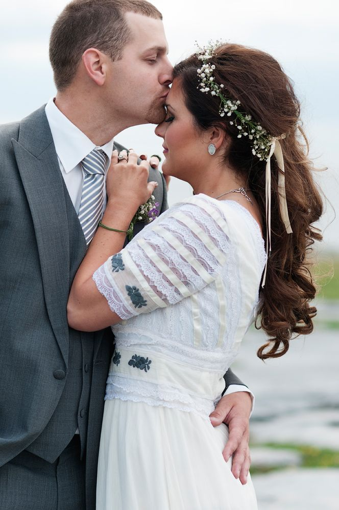 Eloping to Co Clare, Ireland Irish Wedding Wedding in Ireland Planner; http://aislinnevents.com/
