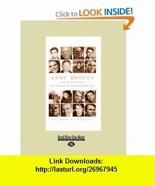 Andy Rooney 60 Years Of Wisdom And Wit (9781458759603) Andrew A. Rooney , ISBN-10: 1458759601  , ISBN-13: 978-1458759603 ,  , tutorials , pdf , ebook , torrent , downloads , rapidshare , filesonic , hotfile , megaupload , fileserve