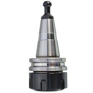 Yongse ISO30 ER32 Solde Collet Chuck G2.5 24000rpm CNC Mandrins