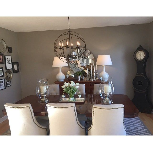 Best 25 orb chandelier ideas on pinterest wayfair for Dining room outlet reviews