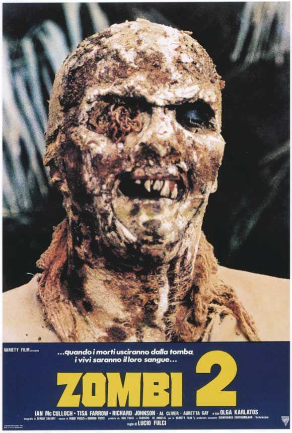 Zombi 2 (Lucio Fulci 1979)..classic