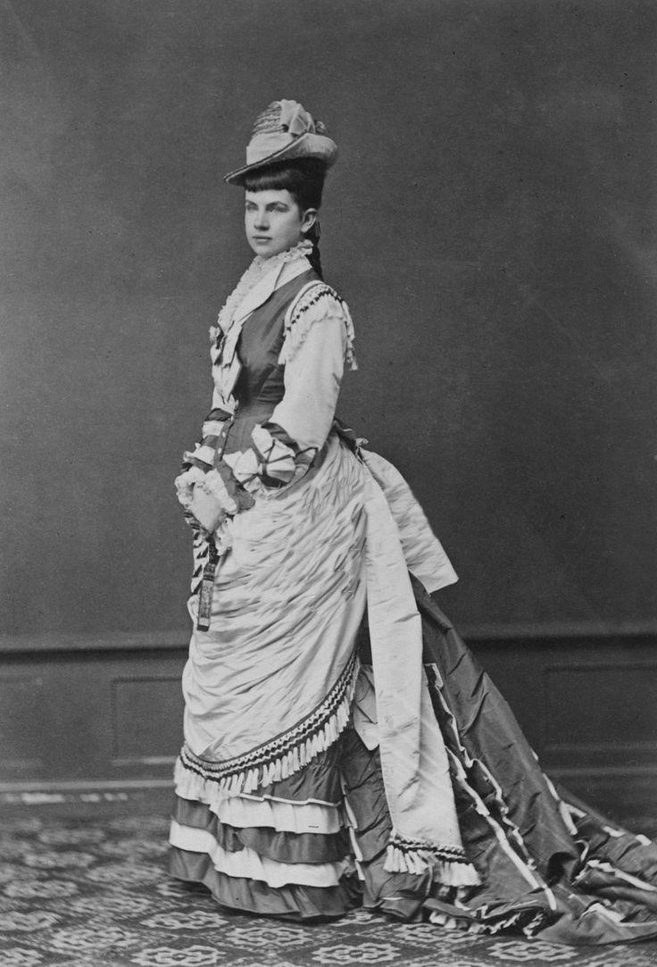 Archduchess Gisela c.1875