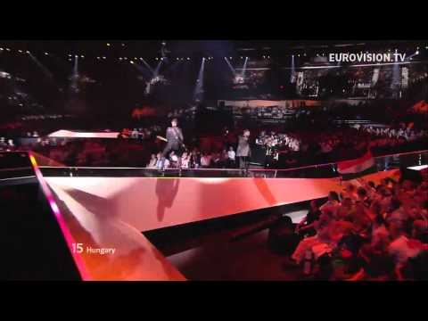 eurovision armenia 2014 not alone