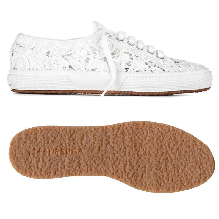 Valk Chuah Blonde Salad for Lobregat Schuperger Lace sneakers luv the lace