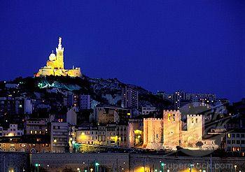 Marseille!