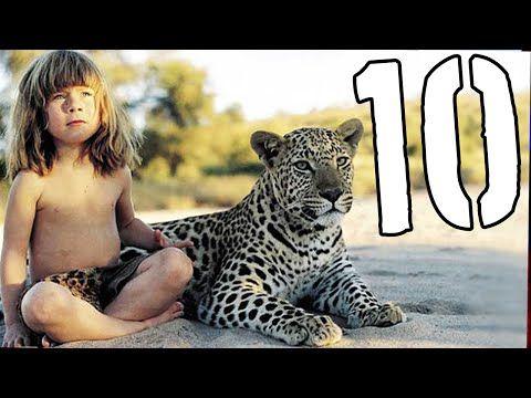10 dzieci wychowanych przez zwierzęta [  KONKURS]