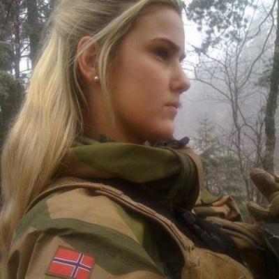 Service militaire obligatoire pour les femmes en Norvège - Zone Militaire