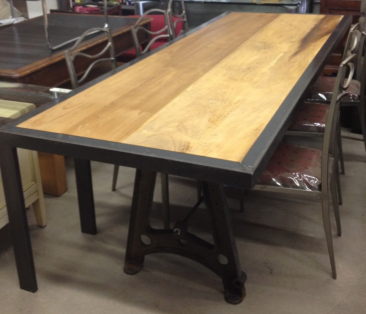 17 Best images about Welded Table Ideas etc on