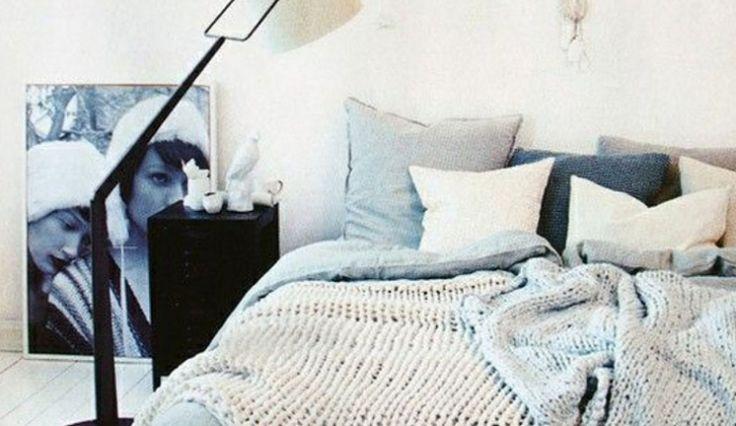 10x blauwtinten voor in de slaapkamer