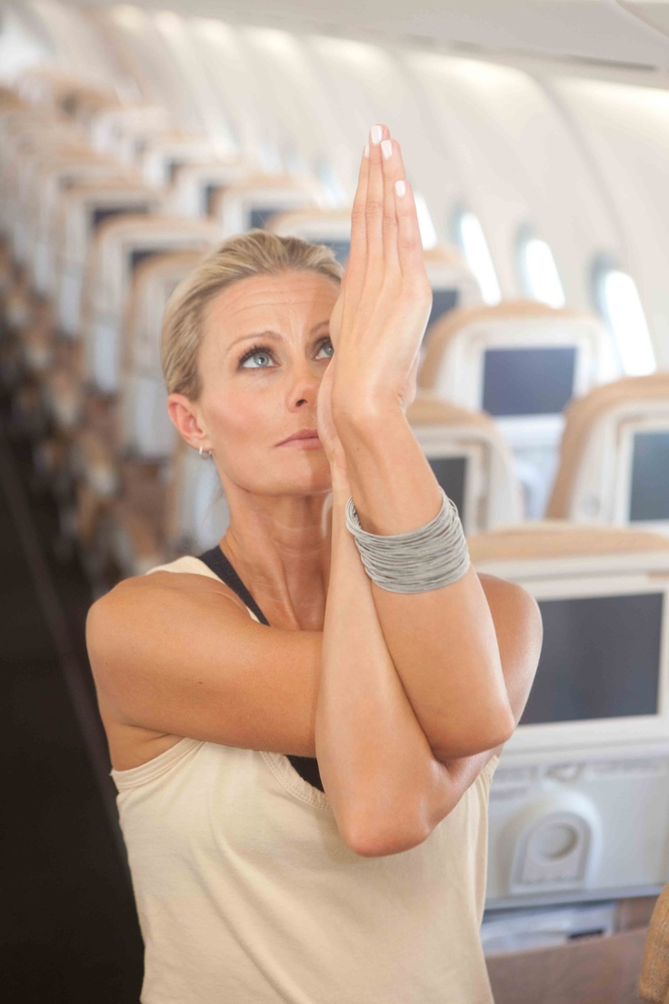 Yoga | Travel Stretch x