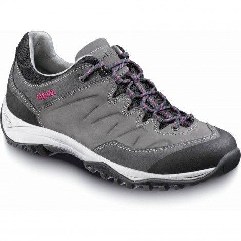 Meindl San Marino Lady 3851 wandelschoenen dames grey mallow