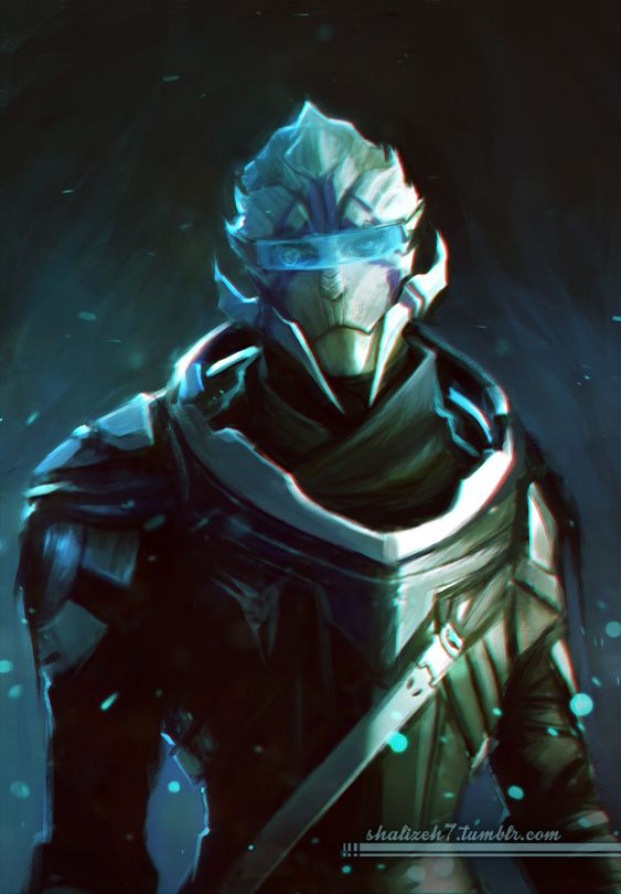 Vetra by Shalizeh