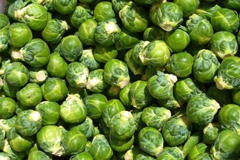 6 legume care sunt de fapt... varză