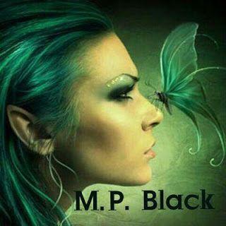 Blog ufficiale di M.P.Black: Mi presento!